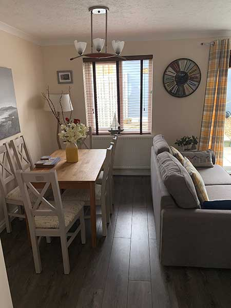 Saundersfoot Holiday Homes